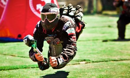 Seattle Paintball Locations