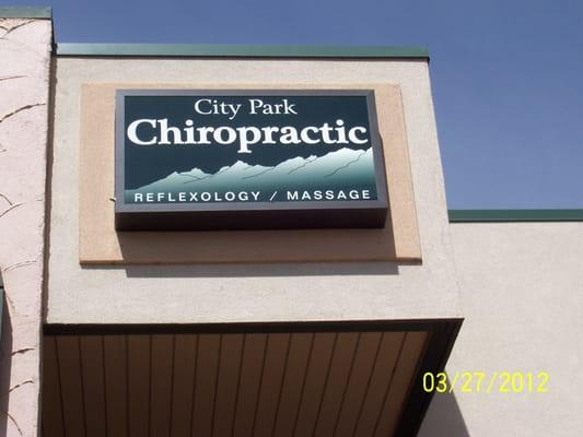 City Park Chiropractic