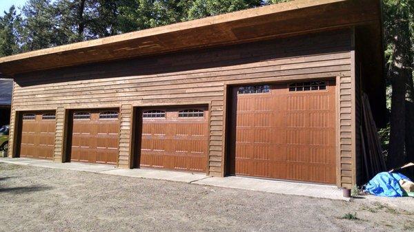 Complete Garage Door Service