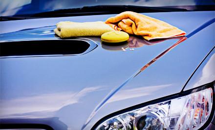 DTI Professional Auto Detail