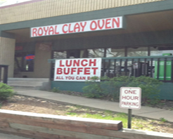 Royal Clay Oven