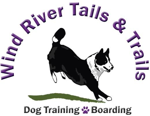 WIND RIVER TAILS AND TRAILS