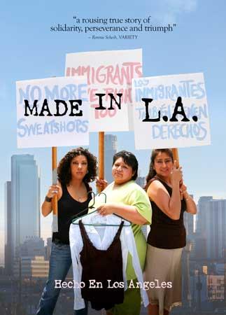 Made in LA