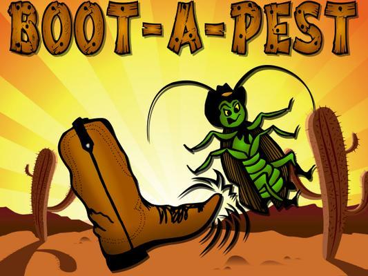 Boot A Pest