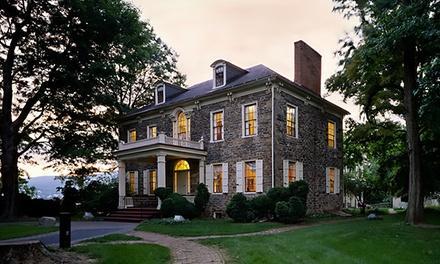 Fort Hunter Mansion & Park
