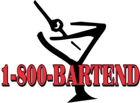1-800-BARTEND