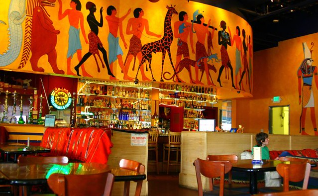 Zaina Restaurant
