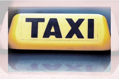 Budget Taxi