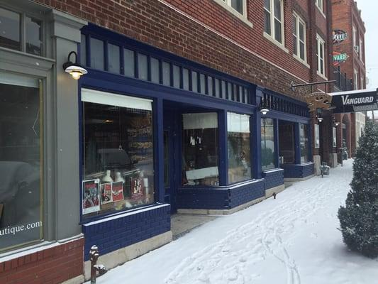 Tulsa Strings Violin Shop
