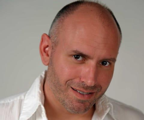 Richard Mathis