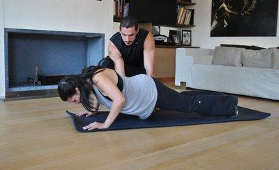 Tristan Arfi Personal Training & Boot Camp