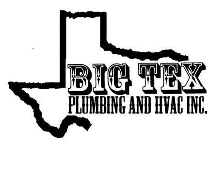 Big Tex Plumbing