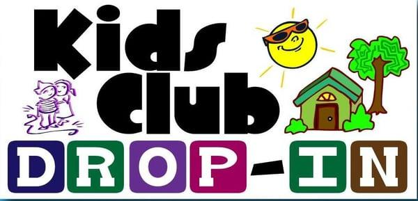Kids Club Drop In