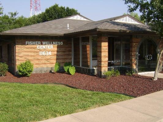 Fisher Wellness Center