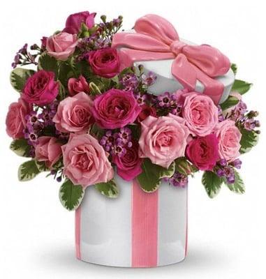 Delilah's Flowers