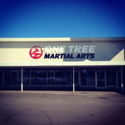 One Tree Martial Arts