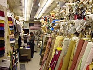 B Wilk Fabrics