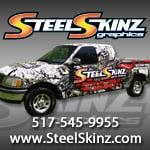 Steel Skinz Graphics