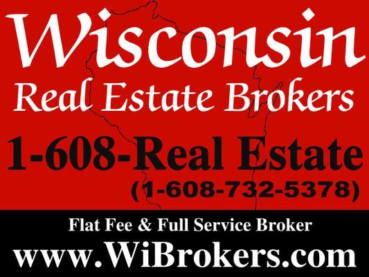 Wisconsin Real Estate Brokers