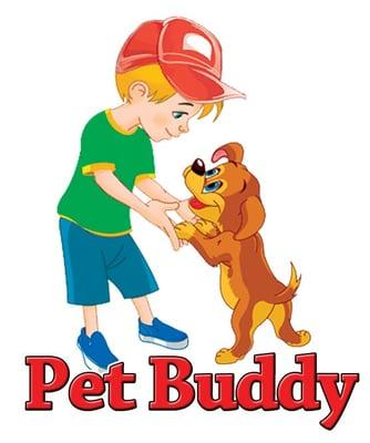 Pet Buddy Dog Waste Removal