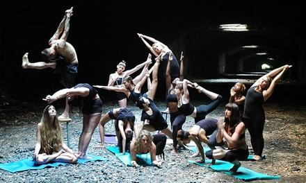 Bikram Yoga Philadelphia