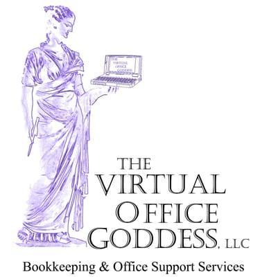 The Virtual Office Goddess