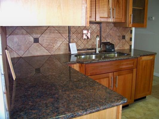 Plan It Granite & Marble Inc