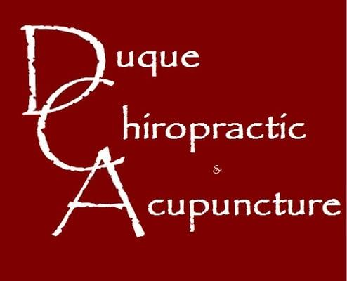 Duque Chiropractic & Acupuncture