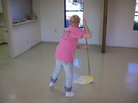 Pro Clean Janitorial and Home Services