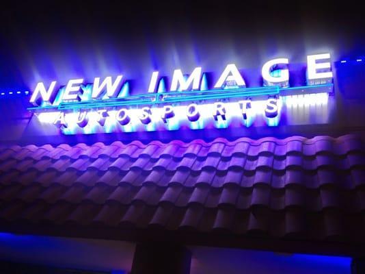 New Image Autosports