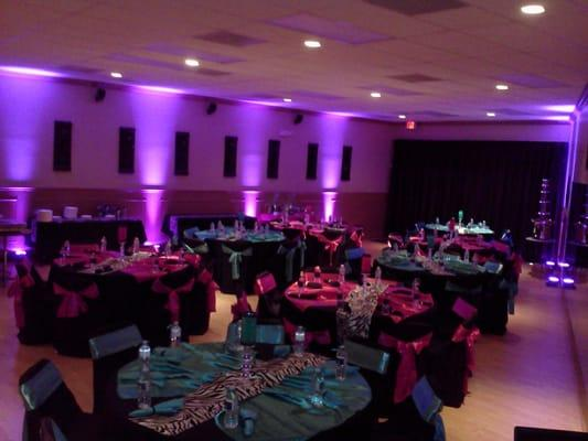 A Party Hall