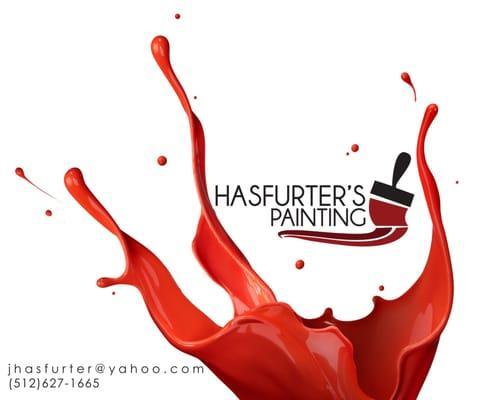 Hasfurter's Painting