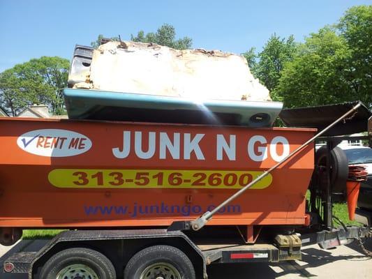Junk N Go