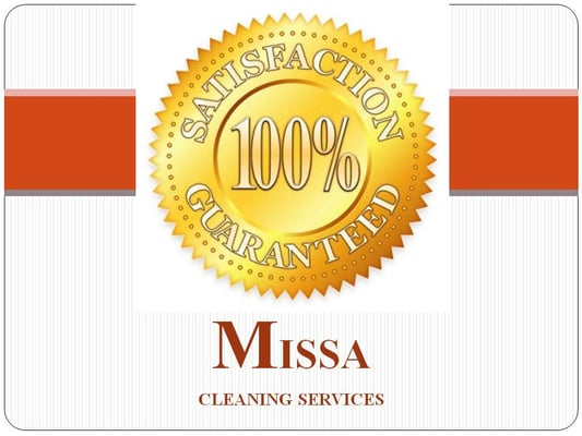 Missa Cleaning Services
