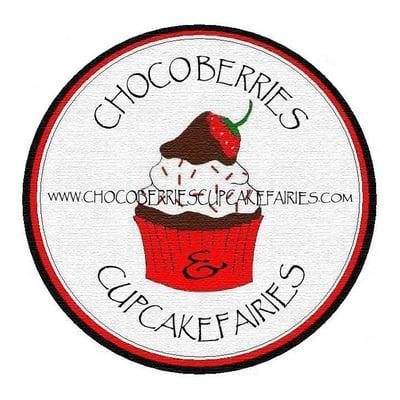 Choco Berries & Cupcake Fairies
