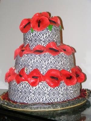 Cakes & More By Loretta