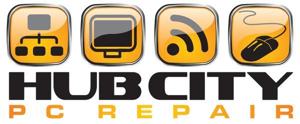Hub City PC Repair