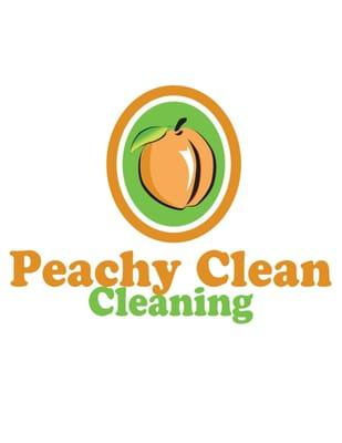Peachy Clean Cleaning