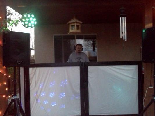 Royal Promotions DJ