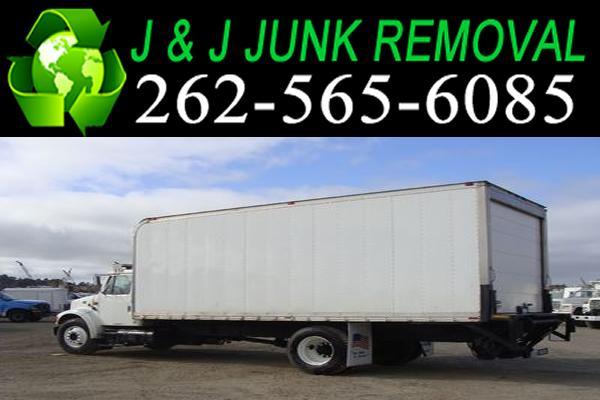 J&J Junk Removal