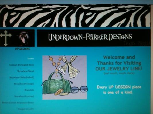 Underdown-Parker Designs
