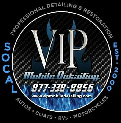 VIP Mobile Detailing