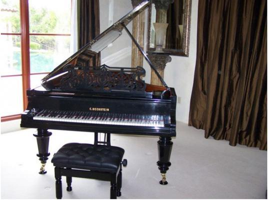 Benke Piano