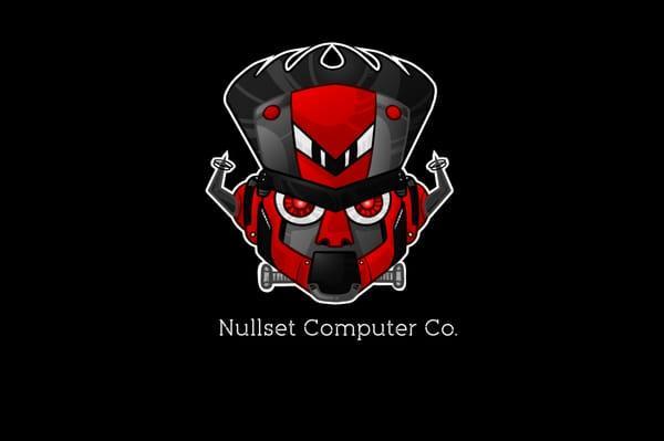 Nullset Computer
