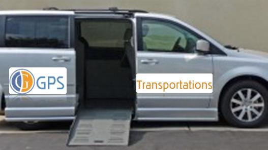 GPS Transportation