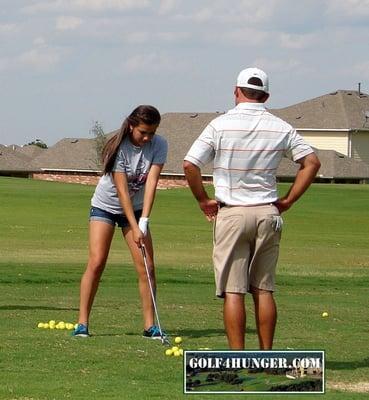 Golf4Hunger