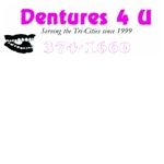 Dentures 4 U