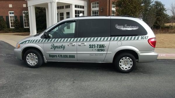 Dynasty Taxi