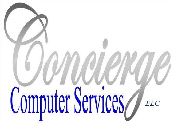 Concierge Computer Services