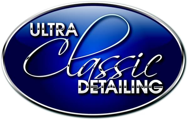 Ultra Classic Detailing